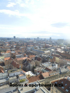 Single rooms in Zagreb? We have the best prices - up to 20% off!
