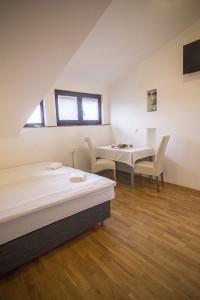 double room zagreb