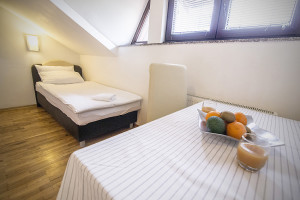 single room zagreb